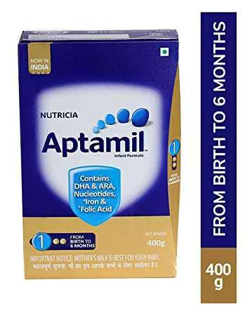 APTAMIL STAGE 1 POWDER REFILL PACK
